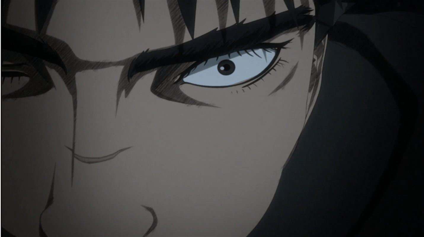 The New Berserk Anime Already Outshines The 90s Original
