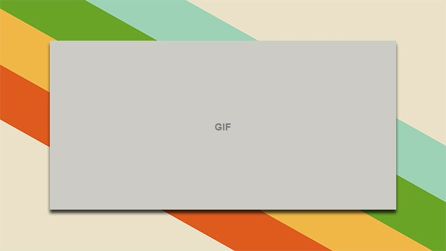 GIF Blocker Prevents GIFs From Loading Until Requested