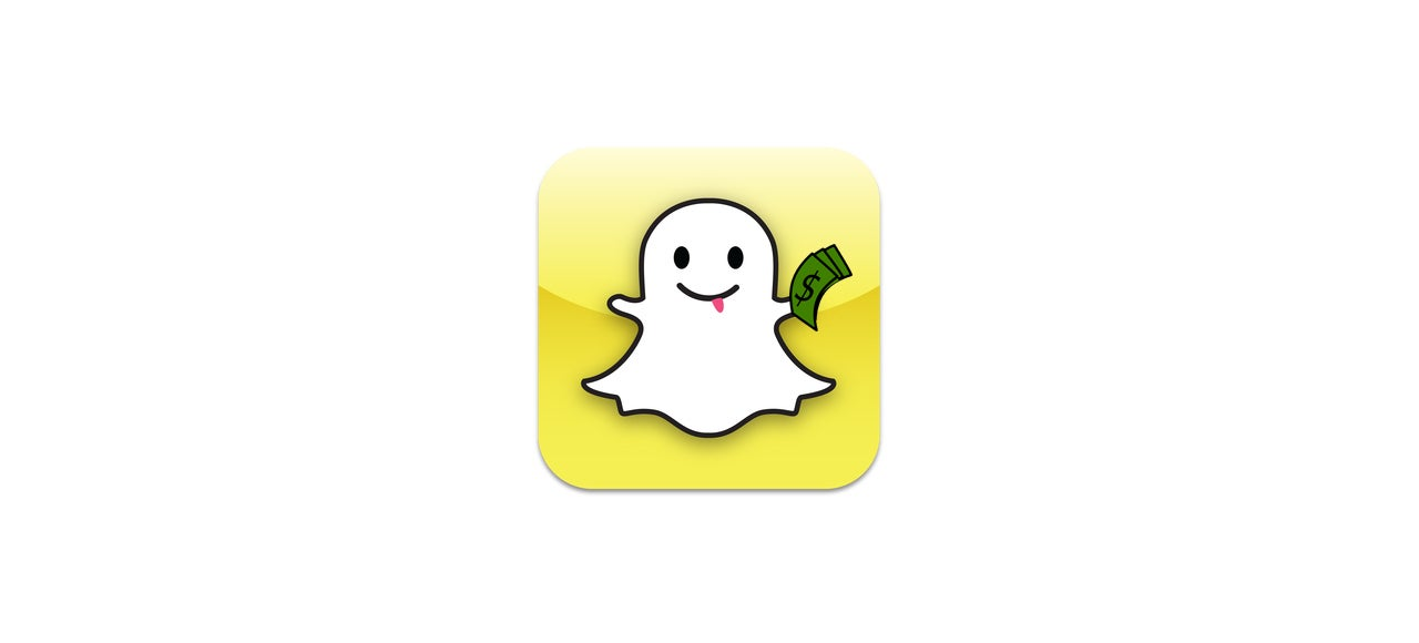Snapchat's Thinking About Getting Into the Mobile Payment Business