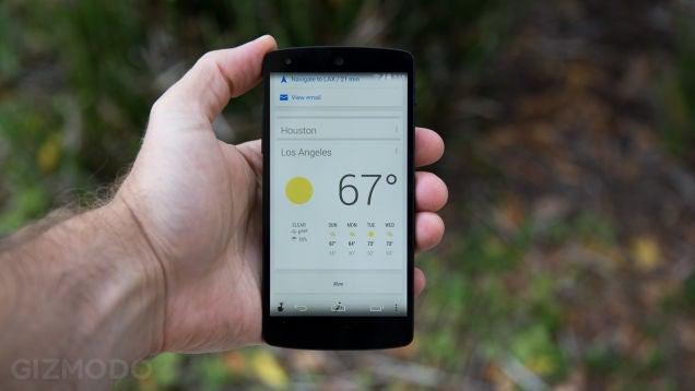 The Nexus 5 Isn't Dead, It's Just On Hiatus