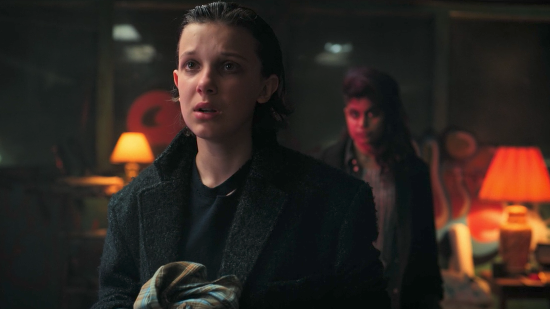 5 Things Stranger Things Would Be Missing Without 'The Lost Sister'
