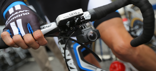 Experience Tour de France Mayhem First-Hand From New On-Bike Cameras