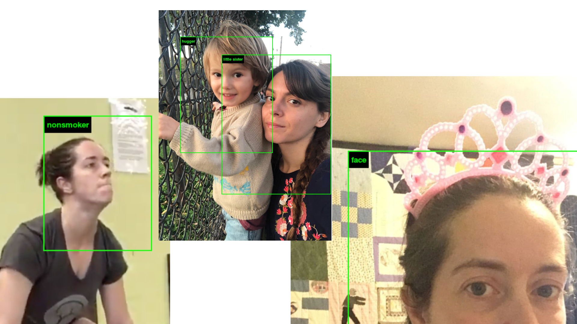 See How AI Racially Stereotypes You