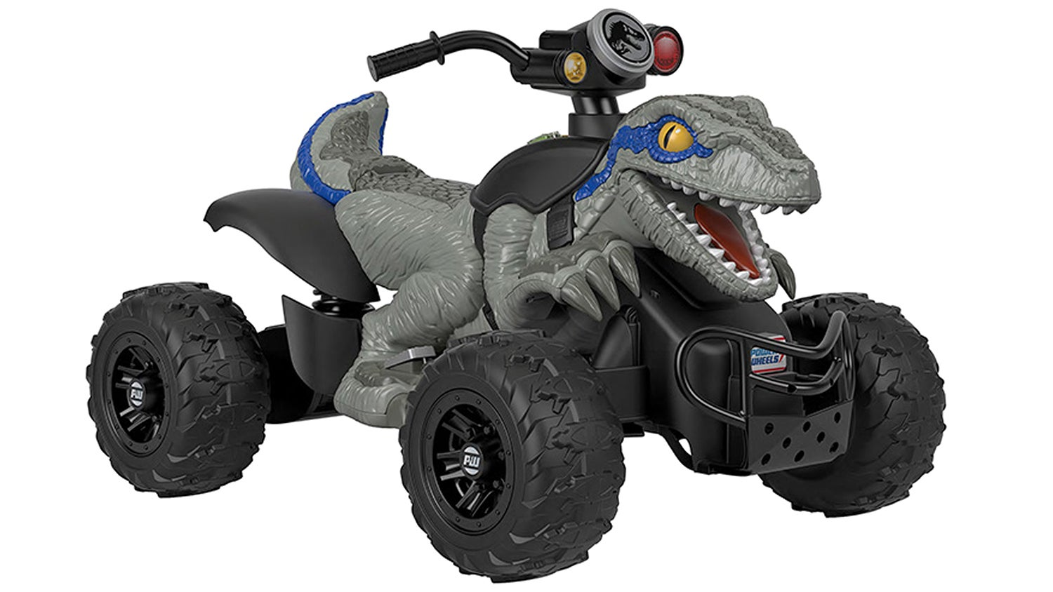 Your Kid Can Now Live Out My Dino-Riding Fantasy