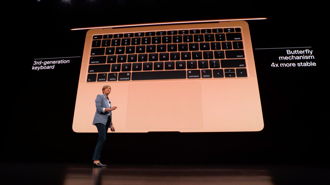 MacBook Air Gets A Total Overhaul: All The Details