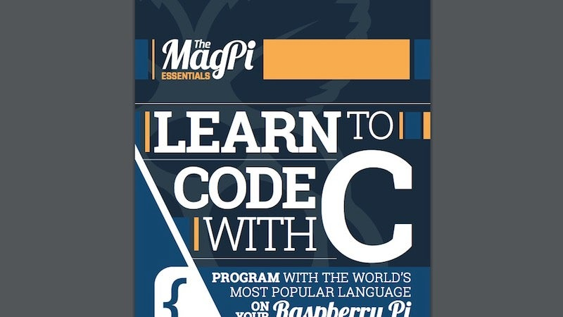 Learn the Basics of the C Programming Language With This Free PDF