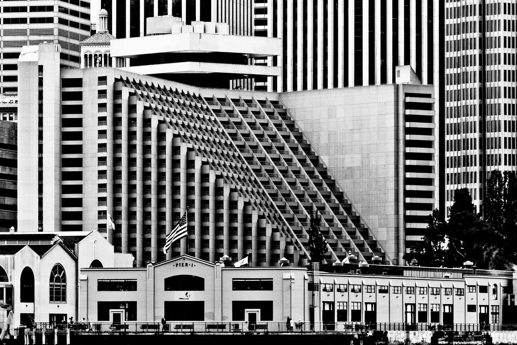 A Brief History of Buildings That Spin