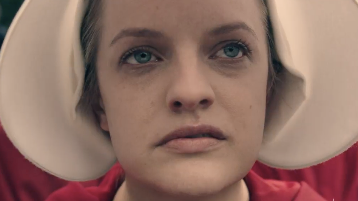 WhyThe Handmaid's Tale's Use OfShallow Focus Is So Effective