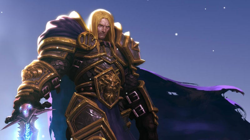 WarCraft 3's Remaster Is So Unpopular Blizzard Is Offering Instant Refunds [Update: Blizzard Responds]