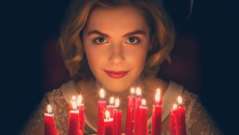 The First Trailer ForThe Chilling Adventures Of Sabrina Is Legitimately Creepy