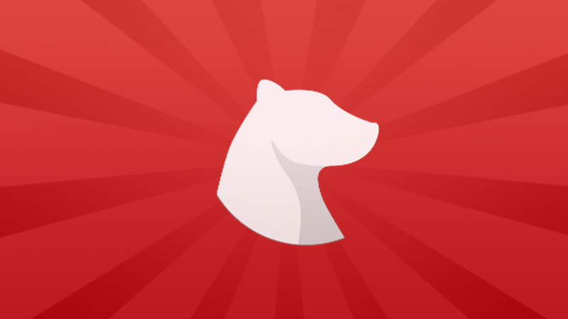 Bear Is The Perfect Balance Between The Bloat Of Evernote And The Simplicity Of Plain Text