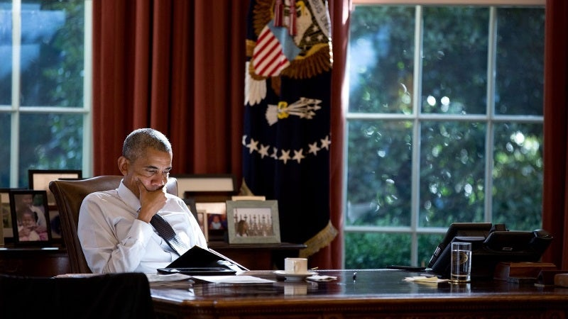 How Presidential Pardons Work