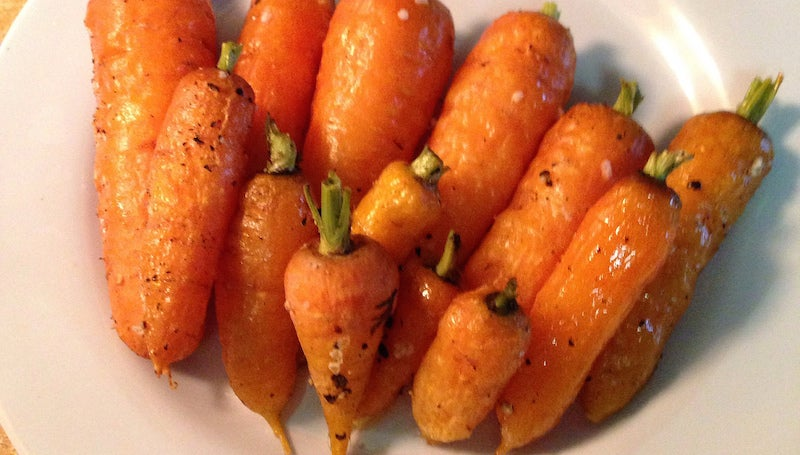 Turn Down Your Oven for Perfect Roasted Vegetables