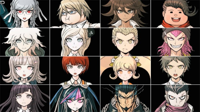 Danganronpa 2: Goodbye Despair: The Kotaku Review