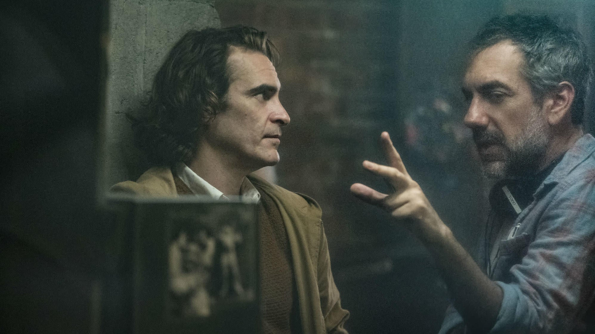 A Month After Joker, Joaquin Phoenix And Todd Phillips Reflect On Controversies, Sequels And More