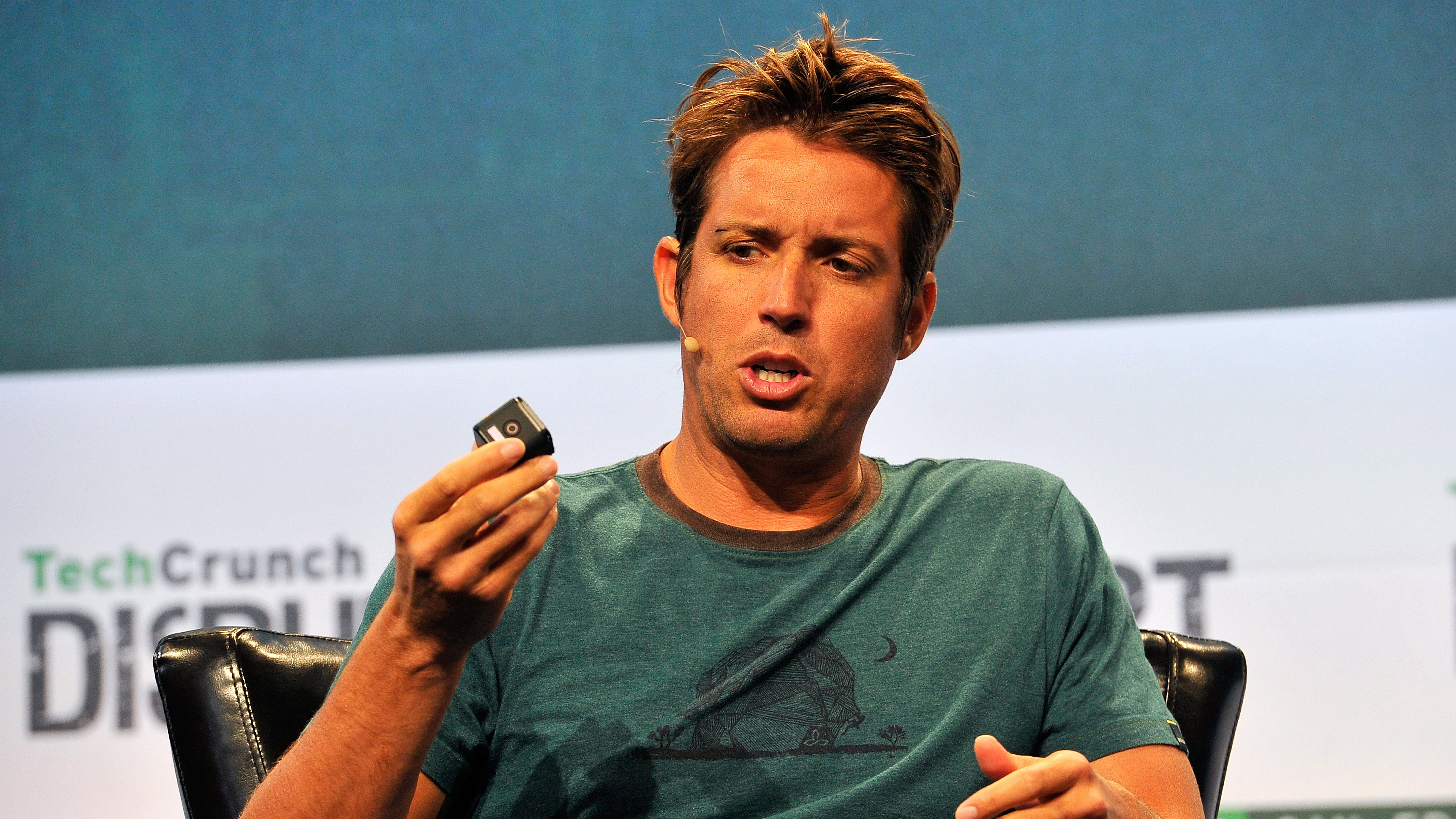 GoPro Reportedly Lays Off Hundreds Of People Following Disastrous Karma Drone