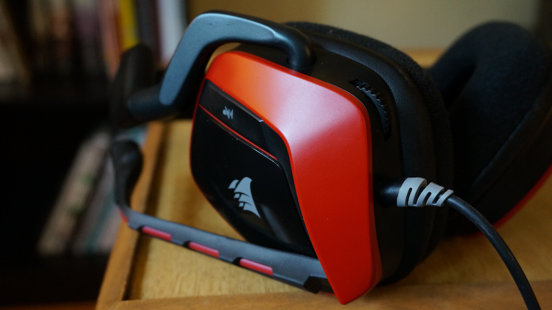 Corsair Void USB Surround Headset Review: Solid Audio, Bummer Microphone