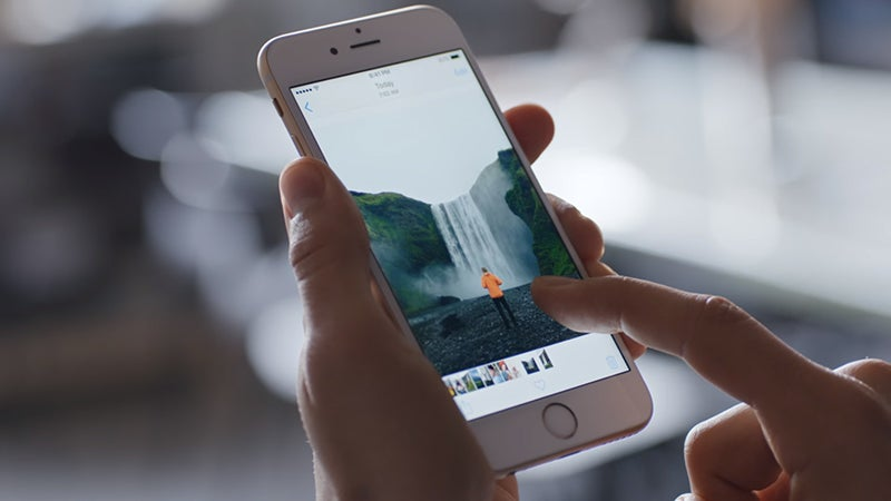 The 4 Best Apps To Organise Your Phone's Photos