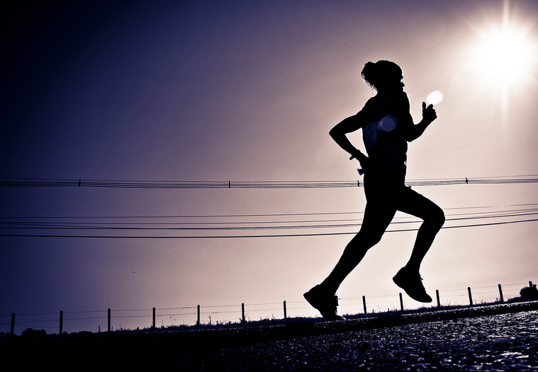 Made for a Marathon: The Science of Long Distance Running