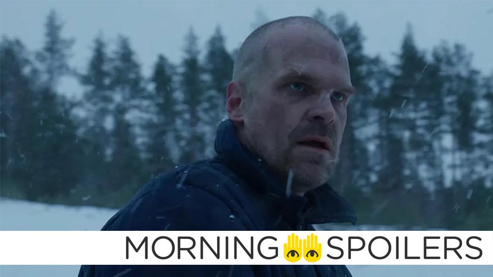 David Harbour Teases The Secret Origins Of Hopper In Stranger Things Season 4