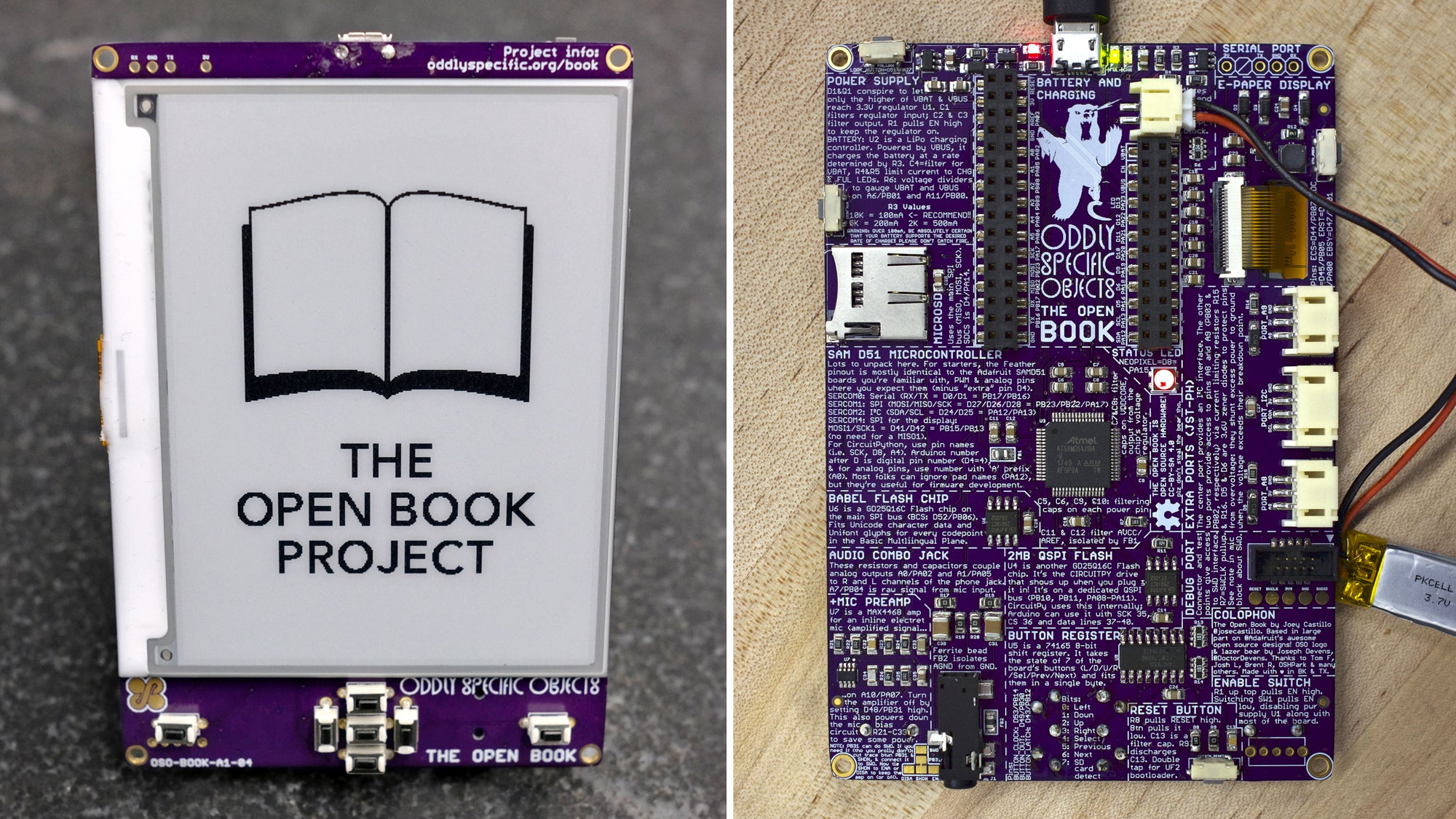 An Open Source E-Reader That's Free Of Corporate Restrictions Is Exactly What I Want Right Now