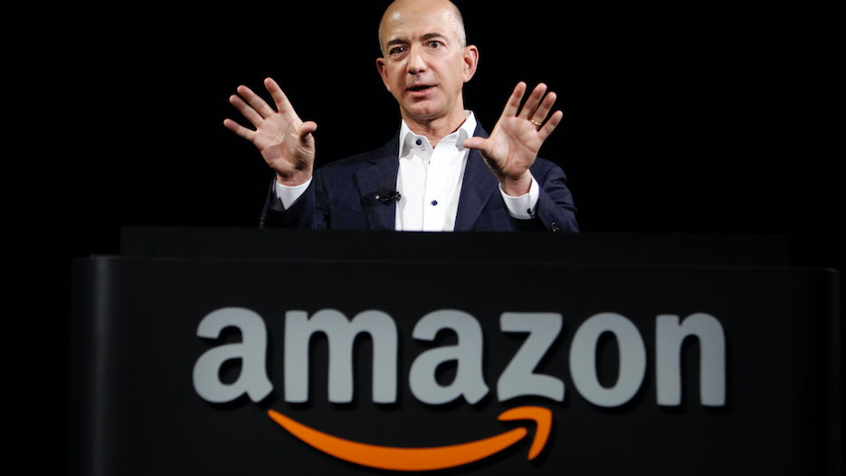 Amazon's Plan To Scan Your Face Even Has Police Worried It's Too Creepy, New Emails Show