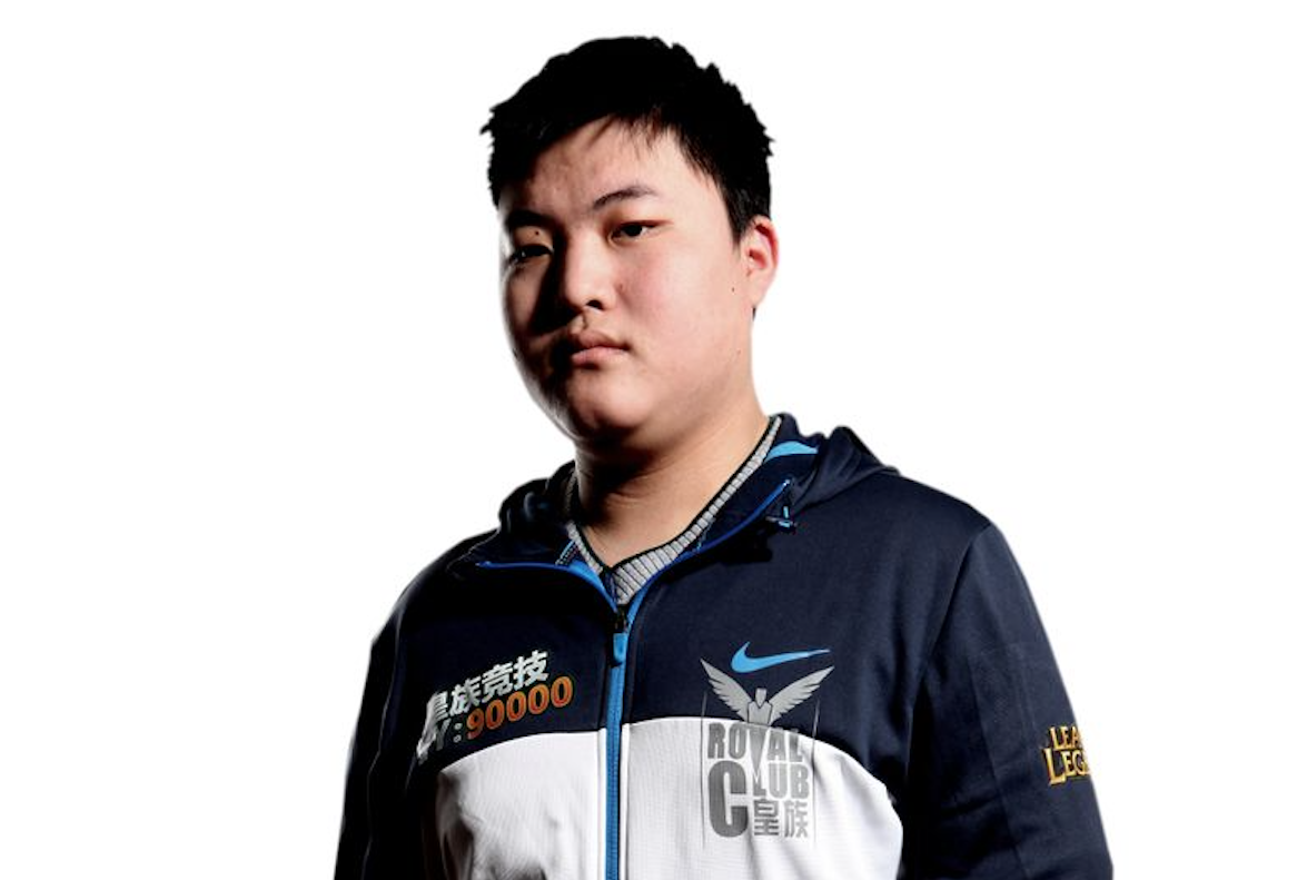 After Esports Pro Uzi Retires Due To Health Issues, Fellow Pros Send Support