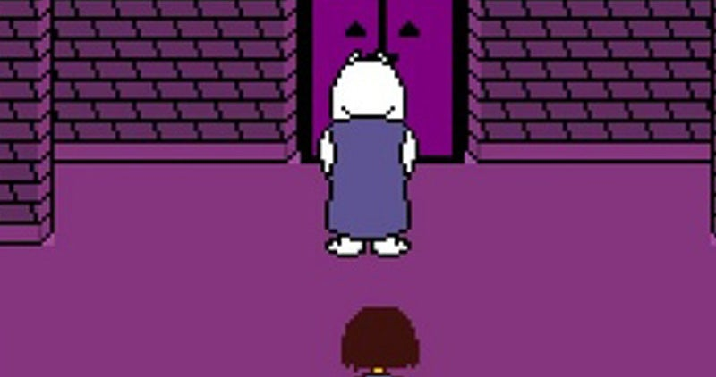 Undertale, You've Changed