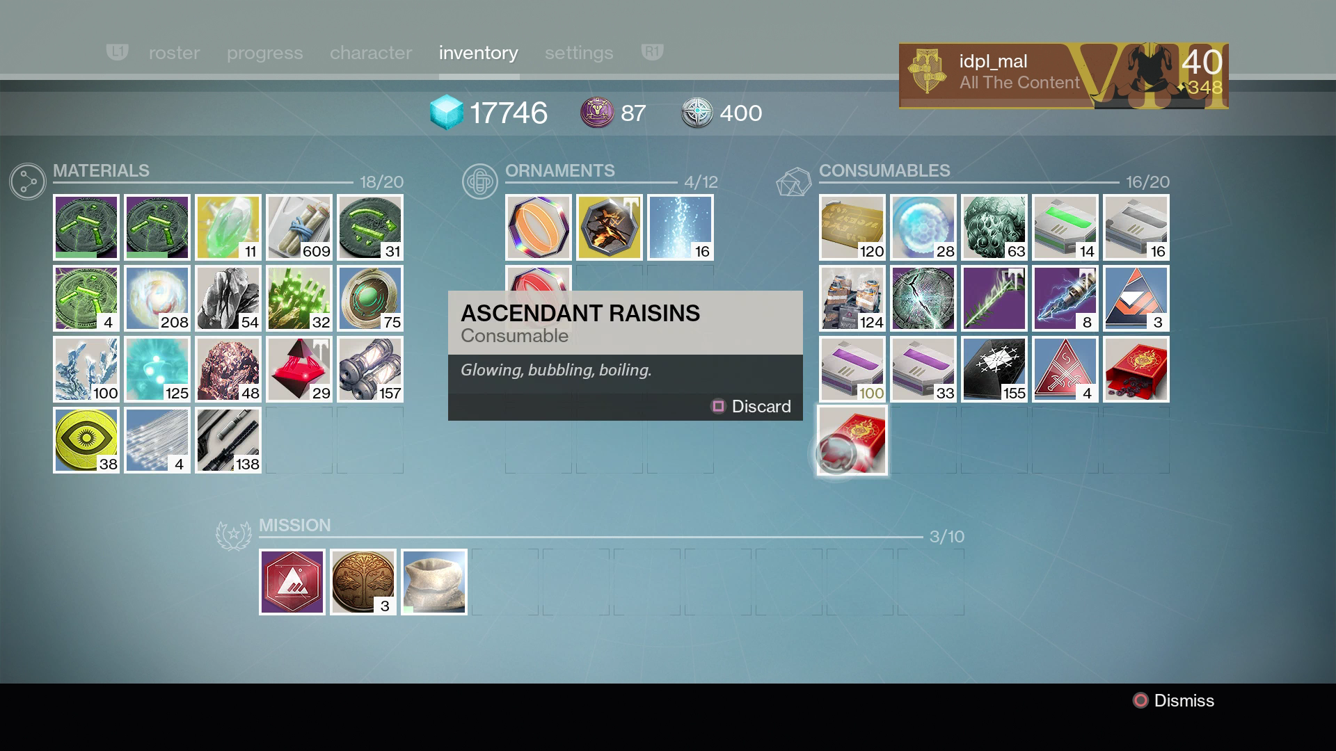 Destiny's Festival Of The Lost Returns With Some Goofy Secrets