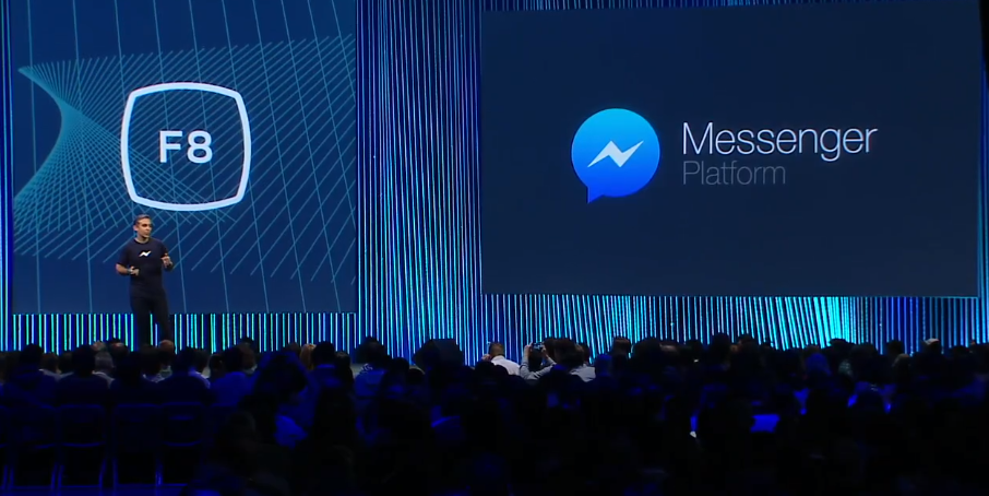Facebook Is Finally Getting Messaging Right