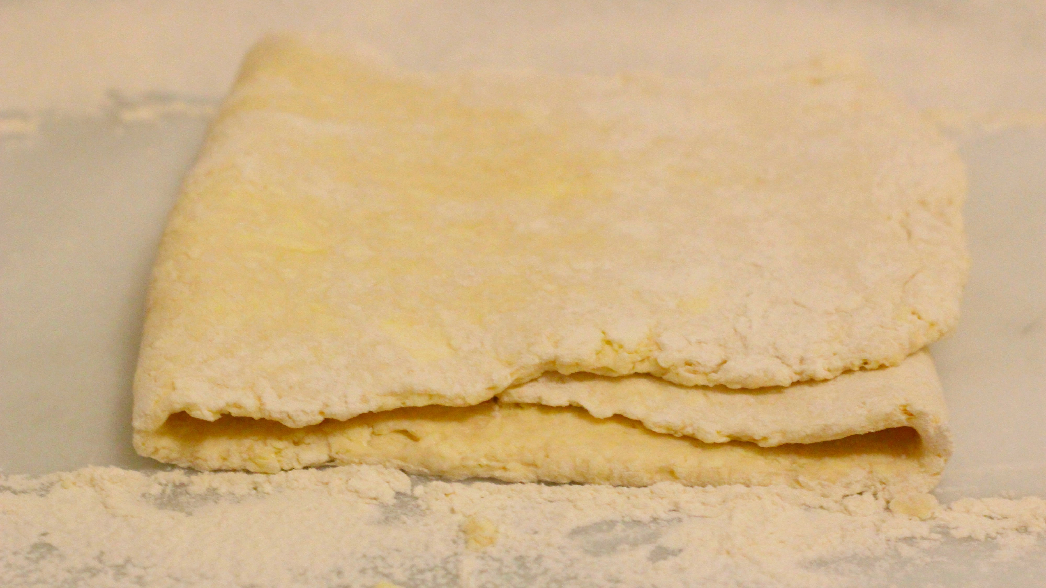Making Your Own Rough Puff Pastry Is Absolutely Worth It