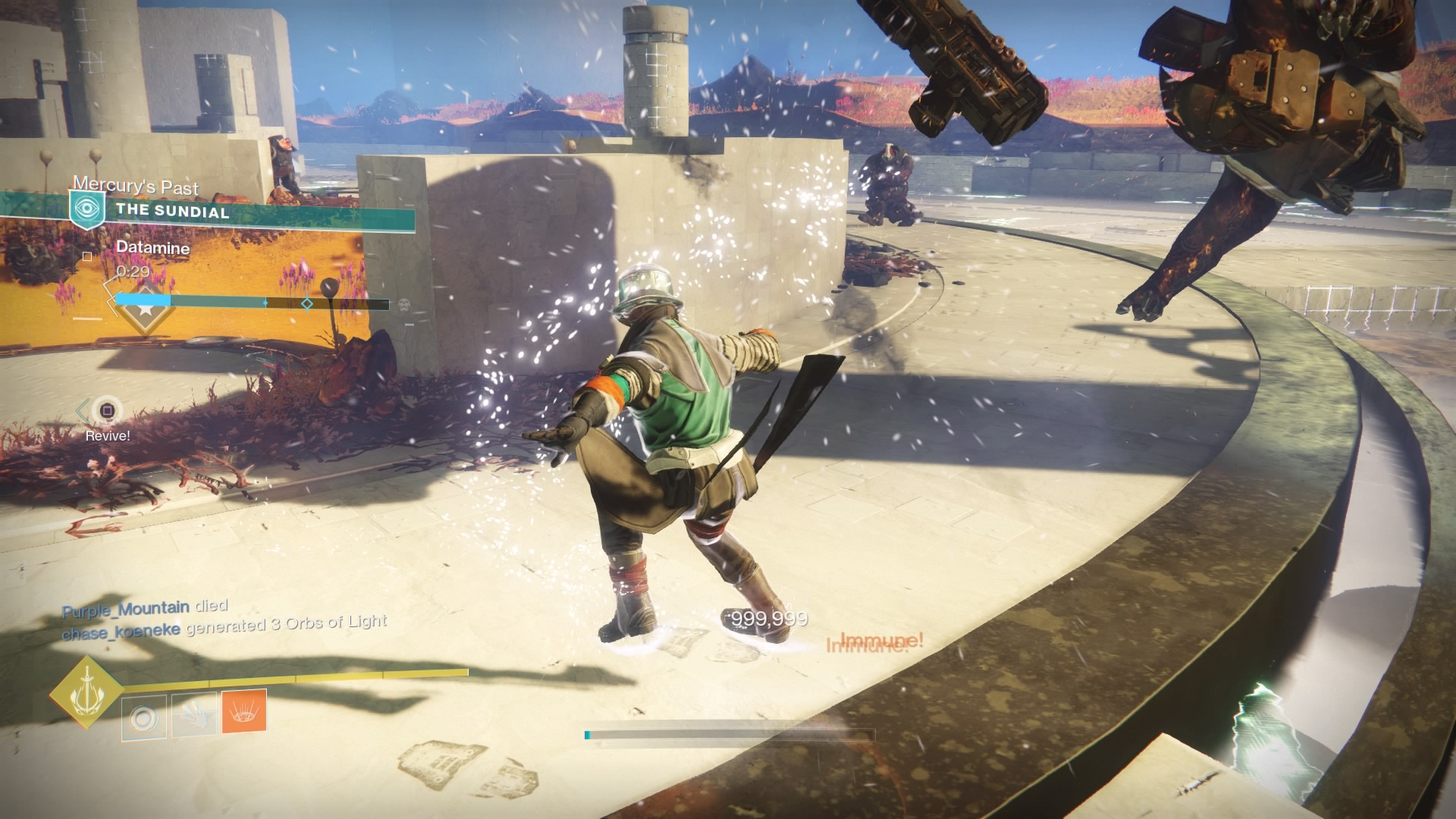 Finisher Roulette Is My New Favourite Low-Key Destiny 2 Feature