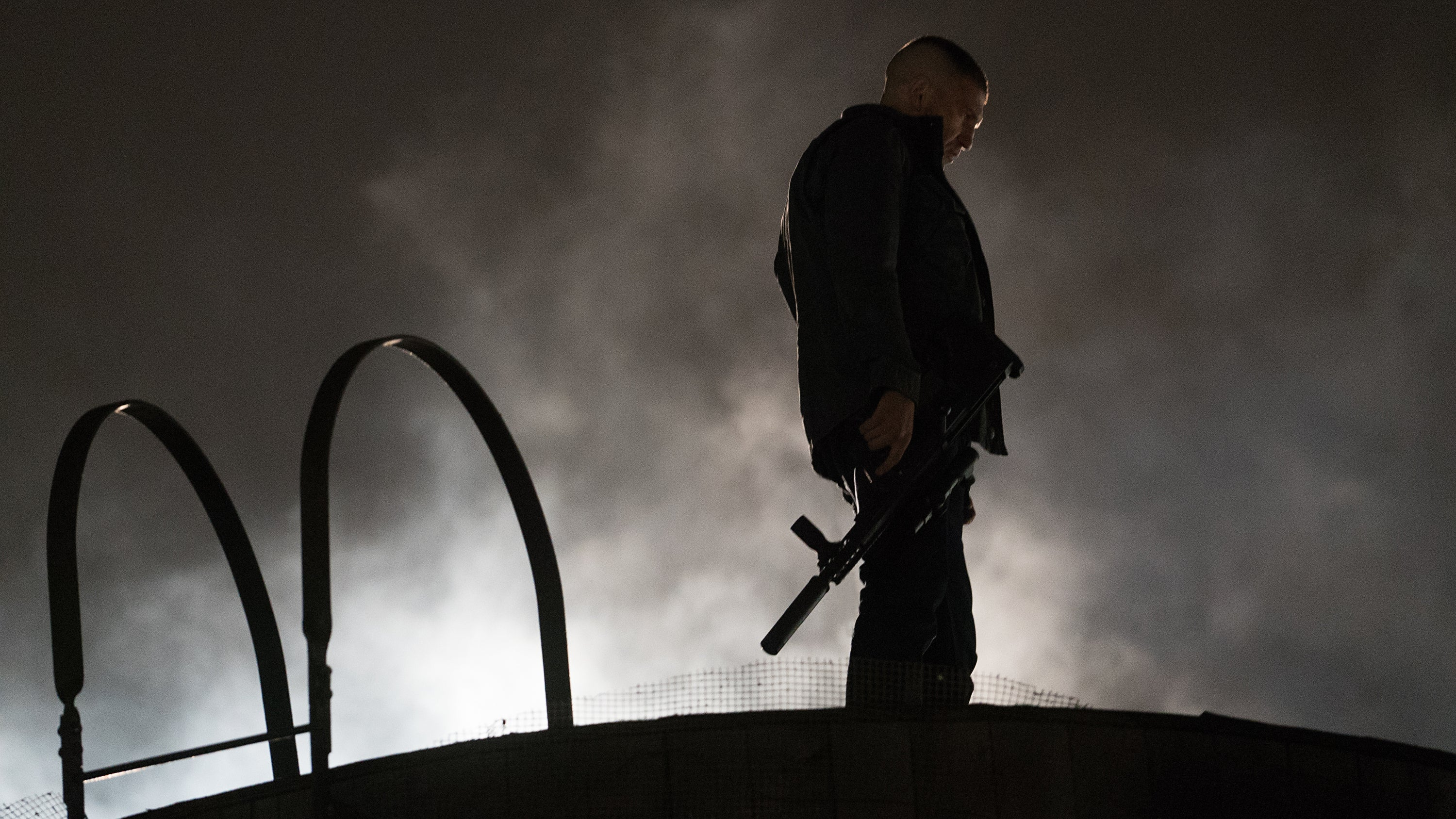 There's Never Going To Be A 'Right Time' For ThePunisher TVSeries