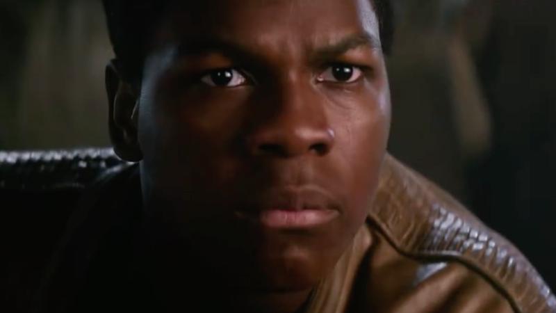 John Boyega Will Star In Pacific Rim 2