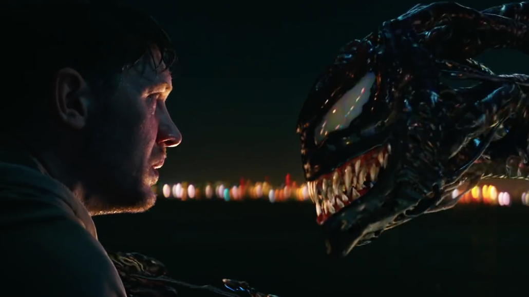 Venom's Excellent Post-Credits Scenes Are Reason Enough To See The Movie