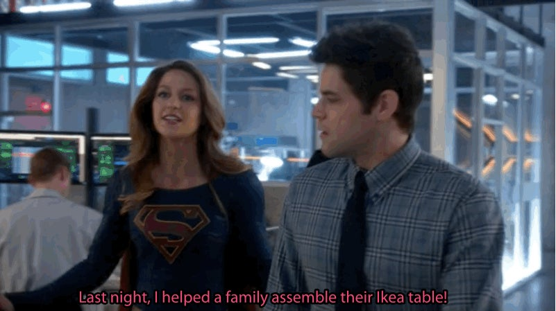 Last Night's Supergirl/Flash Team-Up Was Everything We Want in Life