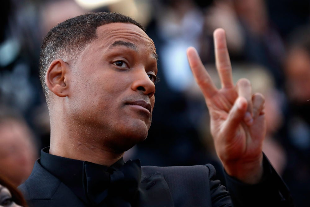 Will Smith Fights Will Smith In Ang Lee's Clone Thriller Gemini Man, A Movie We Can't Wait To See More Of