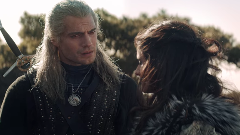 You Can Now Read Lauren Hissrich's Original Pitch For The Witcher