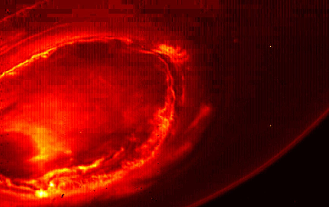 Jupiter Is 'Hardly Recognisable' In Juno's Latest Images