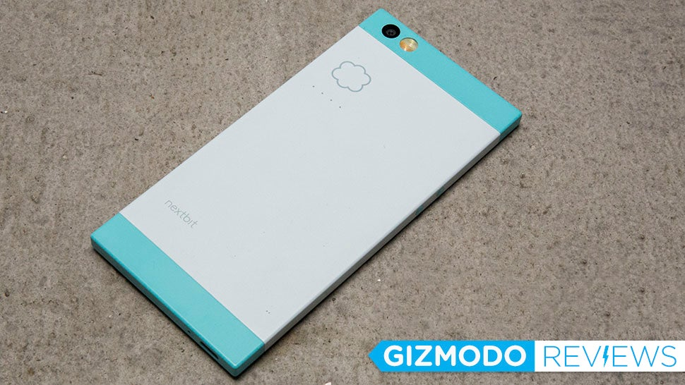 Nextbit Robin Review: A Great Smartphone With Its Head in the Clouds