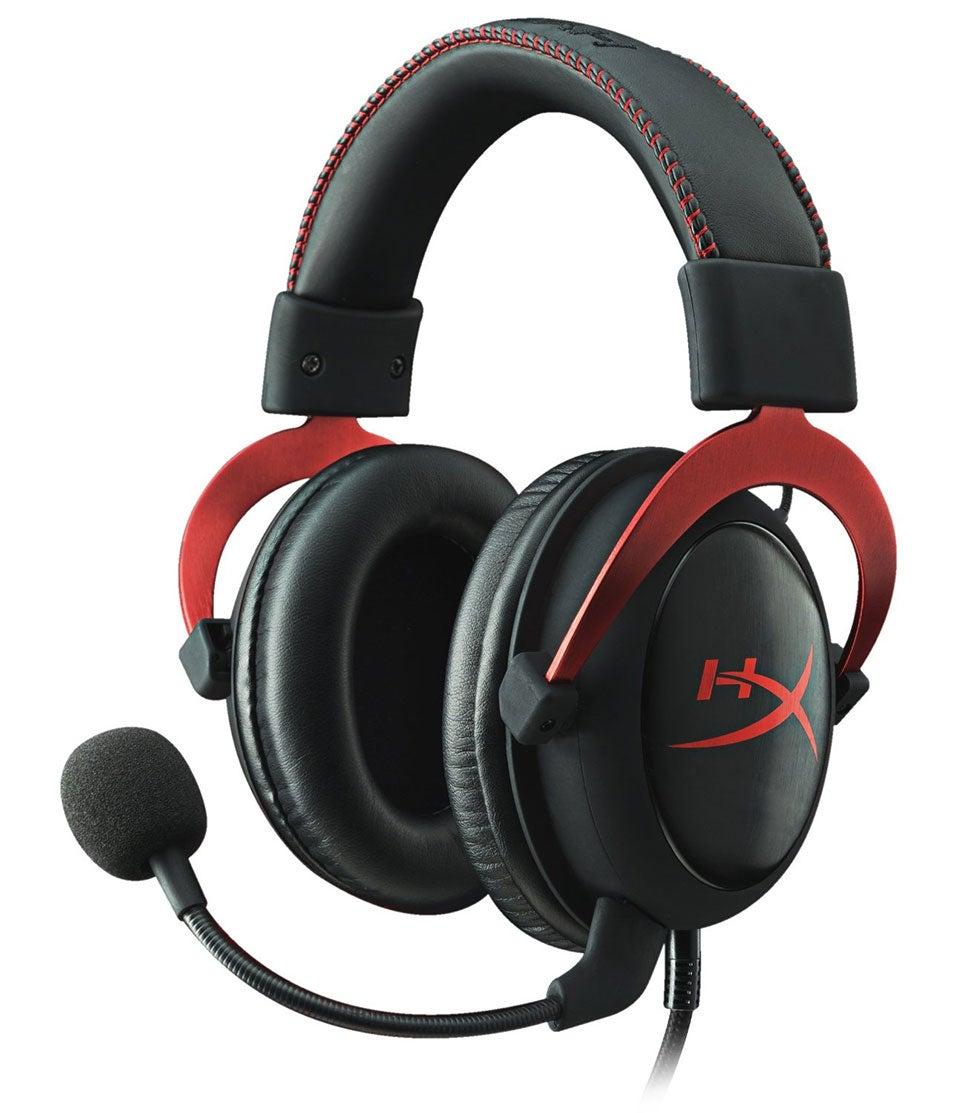 Kingston HyperX Cloud II Gaming Headset: The Kotaku Review