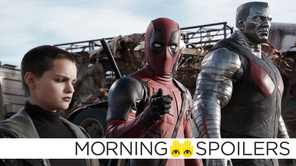 What Are The Chances Of Deadpool Appearing In The X-Men Movies?