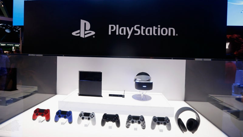 Sony Will Bring PlayStation Games to iOS and Android Devices