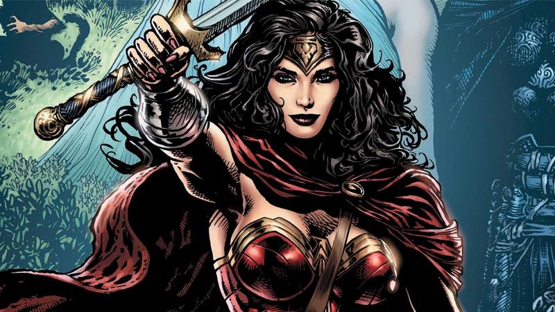 Shea Fontana Will Write The Wonder WomanComic After Greg Rucka