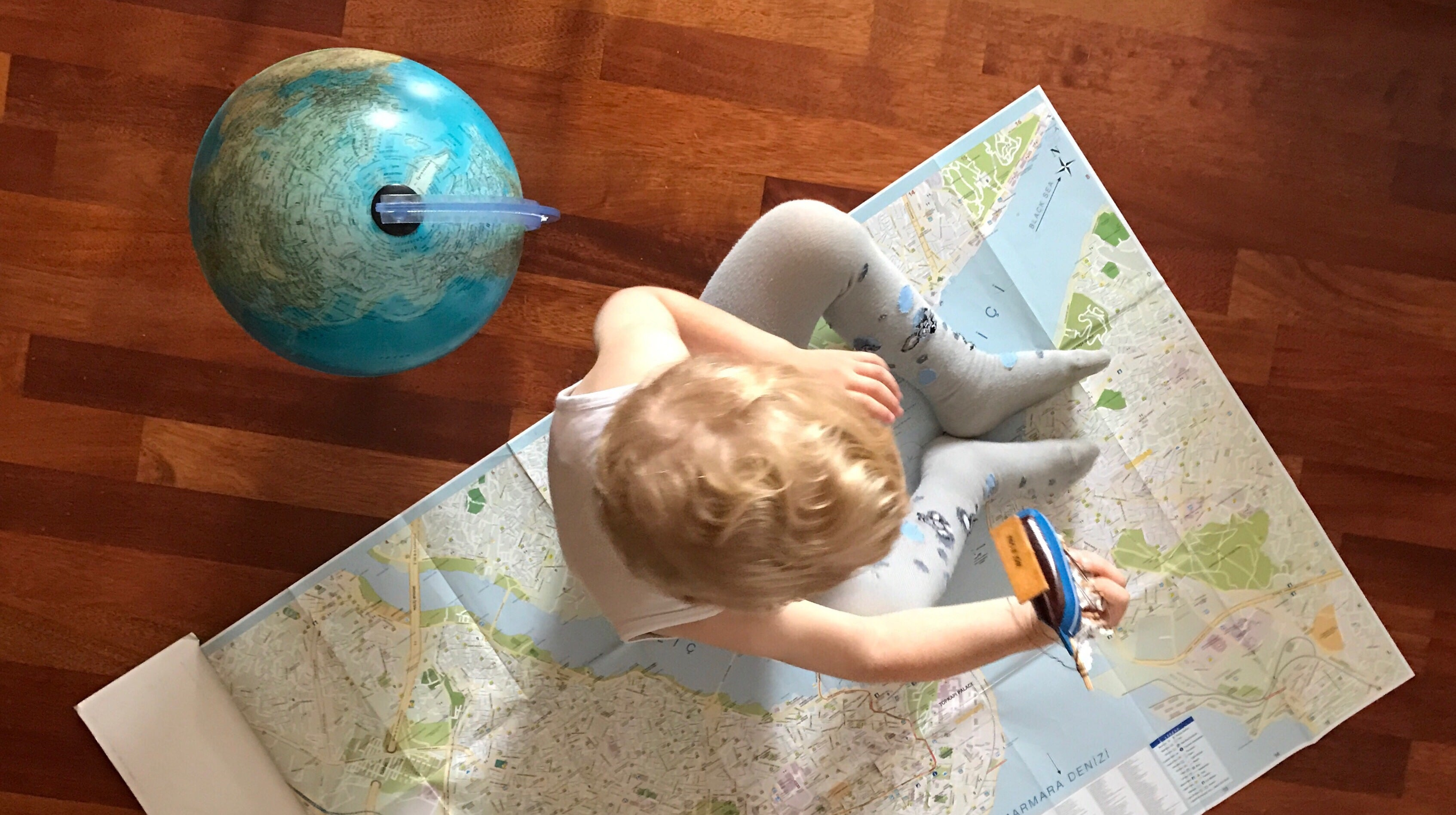 How To Teach Your Kid A Language You Don't Speak