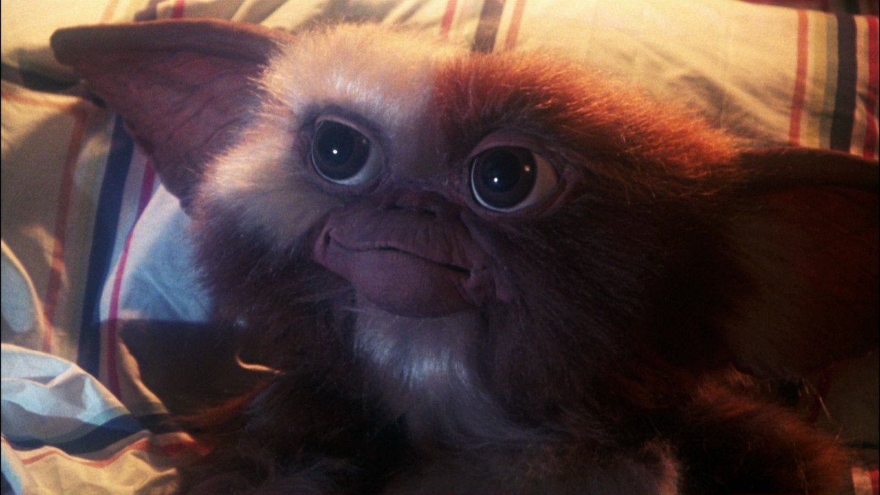 Sounds Like A 'Twisted And Dark' Gremlins 3Might Actually Happen