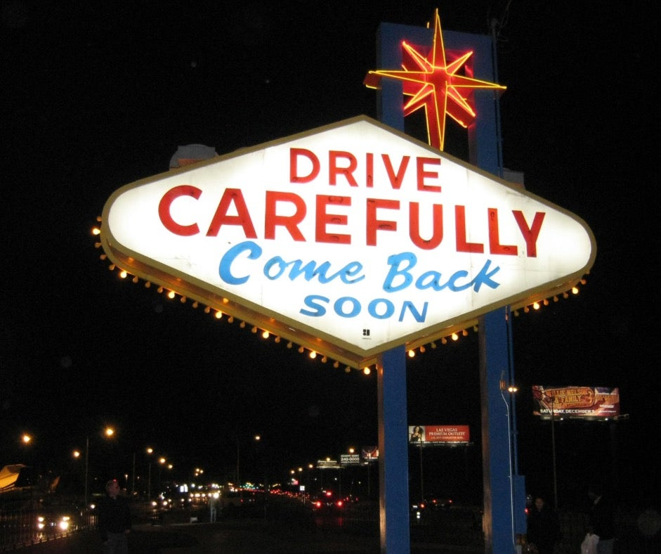 The Secret History of the Most Famous Neon Sign in the World