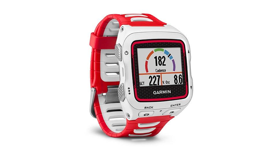 Garmin Forerunner 920XT: The Best Triathlon Watch Gets Even Better