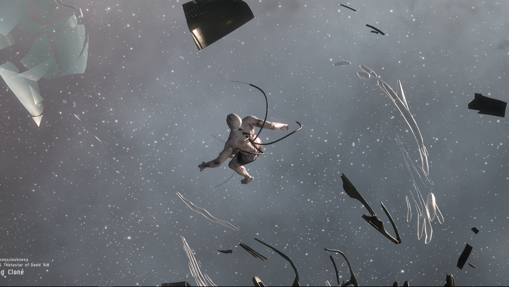 Inside The Weird World Of EVE Online's Corpse Collectors