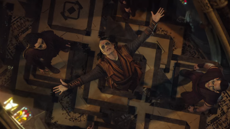 We Might Finally Know The Identity Of Mads Mikkelsen's Doctor StrangeVillain